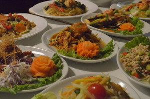 タイ料理のカンラヤ|大宮