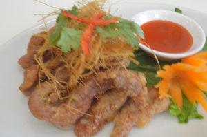 大宮のタイ料理のカンラヤ|予約